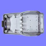 Подгонянная алюминиевая заливка формы для раковины верхушкы мотора