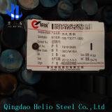 GB 20crmn, AISI5120, DIN 20mncr5, de Warmgewalste Staaf van het Staal van de Legering JIS Smnc420
