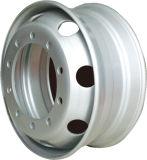 Qualitäts-Stahl-LKW-Felge 19.5X7.5