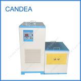 Equipamento de derretimento profissional do aquecimento de indução da freqüência média da manufatura IGBT