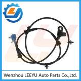 Sensor de frenagem anti-bloqueio Auto Parts para Nissan 479017y000