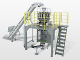 Автоматические машины упаковки риса