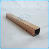 De Vierkante & Rechthoekige Buizen van het roestvrij staal voor Handvatten (Houders)