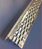Branello d'angolo della parete di plastica per intonacare