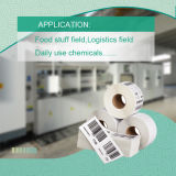 La contaminación Prueba de papel sintético PP con MSDS RoHS