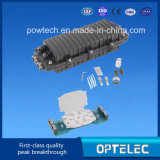 96 Kern-Faser-Optikspleißstelle-Schliessen