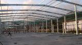 Экономичная светлая стальная конструкция пакгауза (SL-0034)