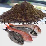 Farina di pesci naturale pura, alimento di pesci