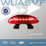 LED Warning Light Bar con E-MARK E Certificate