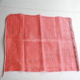 Red PP Leno Net Bags para Legumes Frutas