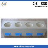 Laboratoire 98-IV-B quatre de la CE six manteaux de chauffage de contrôle électronique de rangées