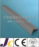 30mm*35mmのアルミニウムフレーム、アルミニウム放出の合金(JC-P-81005)