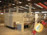 Textilmaschinerie-Wärme-Einstellungs-Maschinerie-/Textilfertigstellungs-Maschinerie