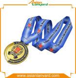 Medalla de calidad superior modificada para requisitos particulares del deporte