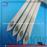Высокотемпературная упорная втулка провода стеклоткани силиконовой резины