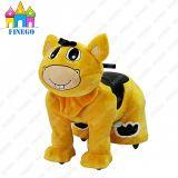 L'animale guida le rotelle diVendita Zippy elettriche della vettura da corsa del giocattolo del bimbo da vendere