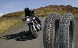 Neumático y tubo de la motocicleta de la alta calidad