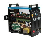 LG-60 IGBT air inverter metalen plasma snijmachine snijmachine