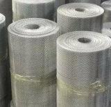Pannello reticolare in espansione del nastro metallico del acciaio al carbonio