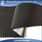 Tessuto di stirata laminato TPU funzionale di modo del poliestere 75D 4 di 2k W/P per il rivestimento esterno