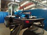 China Yellow ou Blue 160HP Engine 15 Ton 160 Balance Tank Motor Grader
