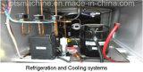 Chambre froide dynamique d'essai de basse température