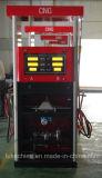 Posto de gasolina do distribuidor CNG do gás do distribuidor da exatidão elevada CNG