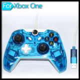 xBox One Transparent Wired Controller를 위한 새로운 Game Accessories
