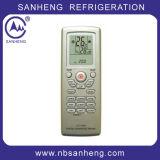 Regulador universal del telecontrol del acondicionador de aire