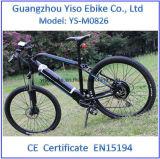 Vélos électriques de type de montagne avec le modèle de mode pour le marché russe