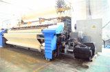 省エネのコンピュータ化されたJauquardタオルのWeachingの編む空気ジェット機の織機機械を取除くカム