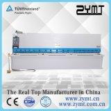 Máquina de corte do CNC/máquina de corte hidráulica/máquina de corte folha de metal
