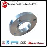Ss400 1/2-38 pouces de 126j 5k du carbone de bride d'acier