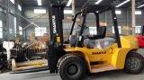 Aufbau-Maschinerie 5 Tonnen-Gabelstapler-heißer Verkauf