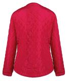 Veste de printemps rembourrée en coton pour femme