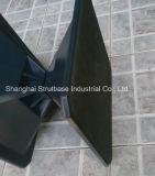 bases plásticas de 305mm/pés plásticos