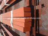 熱い浸された電流を通された鉄骨構造の製造(QDSF-001)