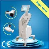 2016 Opheffende Machine van de Huid van Liposonic Hifu van de Nieuwe Technologie de Professionele Fabriek Vervaardigde