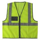 Maglia riflettente di sicurezza di alta di visibilità usura del lavoro