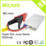 dispositivo d'avviamento potente di salto della mini di salto della batteria di litio 12V casella del dispositivo d'avviamento mini