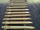 Broca hidráulica Rod do disjuntor para a máquina escavadora com Ce/SGS/ISO9001
