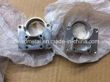 Nach Maß Qualität Metall maschinell bearbeitete Soem-Teile