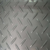Floor Decorationのための304ステンレス製のSteel Sheets Embossed