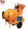 Mélangeur concret, mini camion concret (JZM-250)
