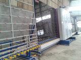 縦の絶縁のガラス自動生産ライン
