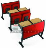 Cadeira de mesa quente da sala de aula para a sala de aula grande da universidade