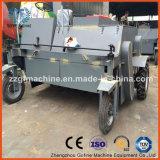 Machine de mélange de compost de résidu de biogaz