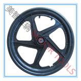 20 인치 빵꾸 증거 자전거 타이어 PU 거품 바퀴