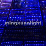 Nouveau 3D polychrome LED Dance Floor (YS-1508)