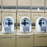 Лицевая машина красотки Lumsail анализатора кожи анализатора 3D кожи
